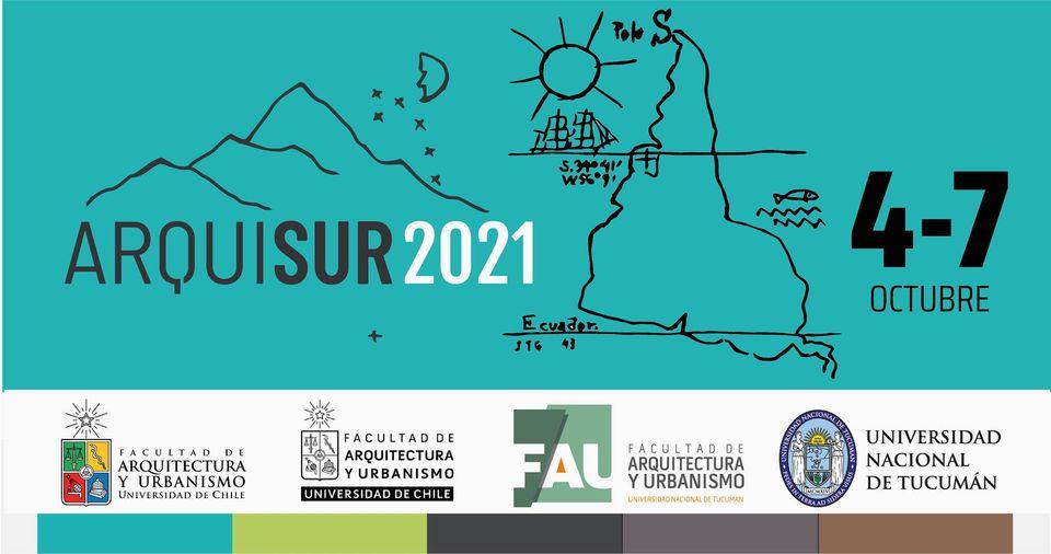 ARQUISUR 2021